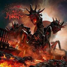 Thy Art Is Murder : Hate CD (2013) ***NEW*** Incredible Value and Free Shipping!