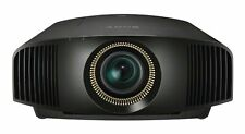 Sony VPL-VW270ES SXRD 4K HDR 3D Heimkino-Projektor - Schwarz (VPL-VW270ES/B)