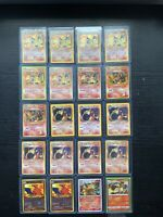 Pokemon WOTC, Charizard, Vintage Cards. Guaranteed Vintage WOTC HOLOGRAPHIC CARD