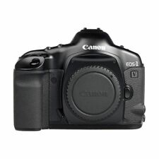 Excellent! Canon EOS-1V Professional SLR Body - 1 year warranty