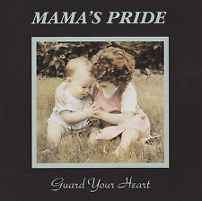 CD MAMA´S PRIDE - Guard Your Heart / Southern Rock