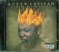 Queen Latifah - Order In The Court Cd Perfetto