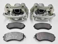 NISSAN PATROL GU Y61 REAR BRAKE CALIPERS AND PADS FOR BOTH LH & RH SIDES 1997 ON