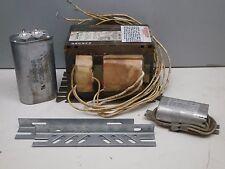 Advance 71A8743 1000-Watt High Pressure Sodium 480-Volt Ballast 1000W S52 480V