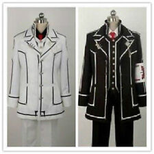 Vampire Knight uniform Cosplay Kiryuu Zero DAY CLASS / NIGHT CLASS clothing