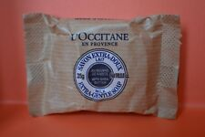 Sealed L'Occitane Milk Extra-Gentle Soap with Shea Butter travel size 25g