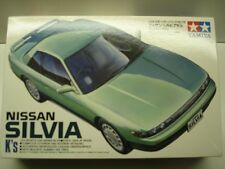Tamiya 1:24 Scale Nissan Silvia K's Model Kit - New -  #24078*1000