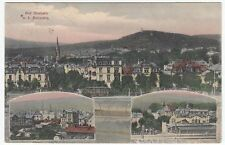 Eisenbahn & Bahnhof Ansichtskarten vor 1914 aus Hessen