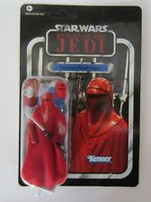 "Emperador ""s Royal Guard Star Wars Vintage Collection VC105 ENLOMADOR MOC"