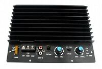 200W 12V HiFi Class D High Power Subwoofer Amplifier Board Mono Amp Car Audio