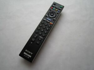 REMOTE CONTROL FOR TV SONY BRAVIA RM-ED009 RMED009