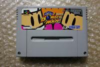 "Super Bomberman 1 ""Cartridge Only"" Nintendo Super Famicom SFC Japan"