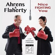 Ahrens & Flaherty, L - Nice Fighting You: 30th Anniversary Celebration [New CD]