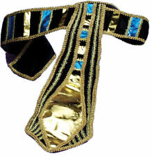 Egyptian Belt Cleopatra Queen of the Nile Pharaoh Sash Costume Accessory
