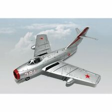 Flight Wing 1/18 Scale Soviet Air Force Korea 1951 MIG-15  Plane 384 White
