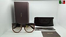 TOM FORD TF296 JOSEPHINE colore 05F occhiale da sole da donna TOP ICON ST44044
