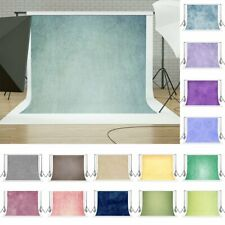 Retro Gradient Color Photography Backdrop Wall Floor Photo Background Cloth