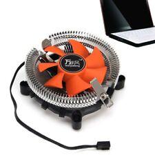 2200rpm CPU Quiet Fan Cooling Heatsink Cooler For Intel LGA775/1155 AMD AM2/3