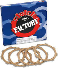 KG Clutch Factory - KG081-8 - Pro Series Friction Disc Set KG081-8 Cork Based
