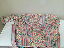 Cath Kidston Foldaway Bag Floral BNWT