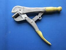 GENERAL  MACHINE PRODUCTS MODULAR JACK HOUSING CRIMP TOOL