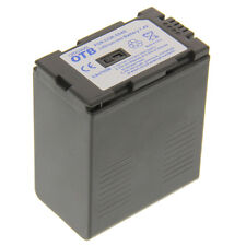 Power Akku CGA-D54S für Panasonic DVX-Serie DVX100BE