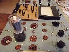 1 X TESTED 6P3S / 6L6GT / 6L6 tubes. FOTON OTK 1980. PCS.1