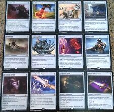 ***Rare Equipment Collection*** Near Mint EDH Commander MTG Magic Cards, Lot #60