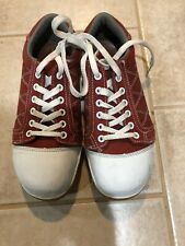 Womens Steel Toe Safety Sneakers. Lightly Used. Great Condition! Size 8 Us