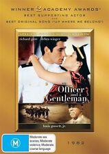 A Officer And A Gentlemann - Academy Gold Collection (DVD, 2009, 2-Disc Set)