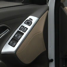 For Hyundai Tucson ix35 2010-2014 Interior Door Armrest Window Switch Cover Trim