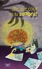 De qué color es tu sombra (Spanish Edition)-ExLibrary