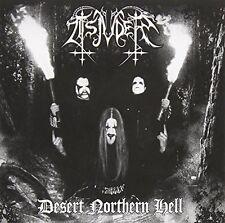 Tsjuder - Desert Northern Hell [New CD] Argentina - Import