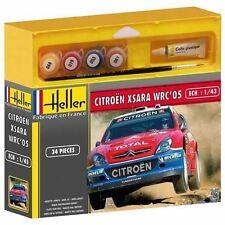 Modellini statici auto Heller per Peugeot