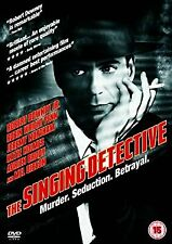 The Singing Detective [DVD] [2003], , Used; Very Good DVD