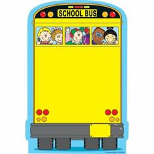 School Bus Novel Notes Carson Dellosa Cd-9206