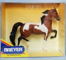 Breyer    2000 DEALERS CATALOG   ASB clock horse    Nice /& Glossy  9 x 11