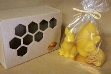Deko-Kerzen & -Teelichter mit Tier-Motiv fürs Wohnzimmer