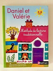 :DANIEL ET VALERIE NATHAN METHODE DE LECTURE COMPLETE
