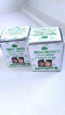 2X Nature Secret Face Cream 40grs