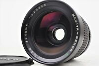 {MINT} MAMIYA Sekor C 45mm f/2.8 Wide Angle Lens For M645 1000S Pro TL FromJapan