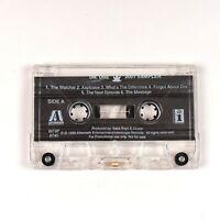 Vintage 1999 Dr. DRE 2001 Sampler Cassette Promotional Tape Interscope Chronic