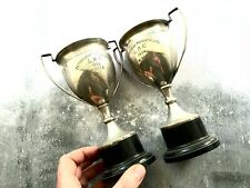 More details for pair of 1950s trophies - betterwear products