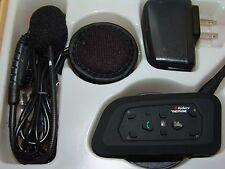 Vnetphone Bluetooth Motorcycle Headset