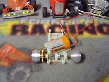 1/32 Slot.it anglewinder motor pod, motor, gears rear axle-used