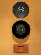 Century Pro Series 0.75X HD Wide Angle Conversion Lens for Panasonic HVX200
