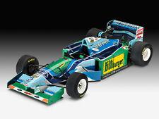 "Revell 05689 25th Anniv. ""Benetton Ford B194"", Auto Modell Bausatz 1:24"