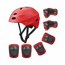 Kid's Protective Gear Set,Roller Skating Skateboard Bmx Scooter Cycling Prote.