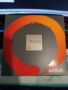 Working Ryzen 3 3200g cpu