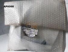 Deflector Izquierdo Blanco Carenado Aprilia RS 50 '06 - '10 Baffe 00H01801031